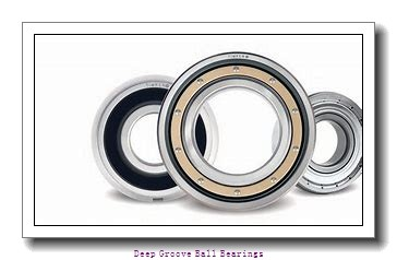 50 mm x 90 mm x 49.2 mm  NACHI UG210+ER deep groove ball bearings