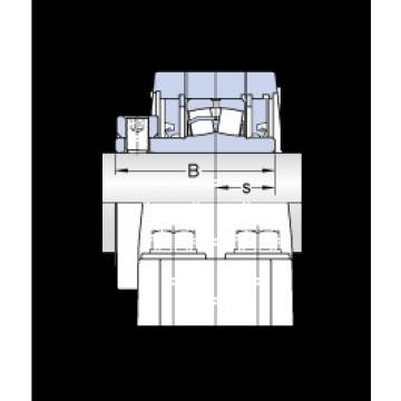 SKF FSYE 2 15/16-3 bearing units