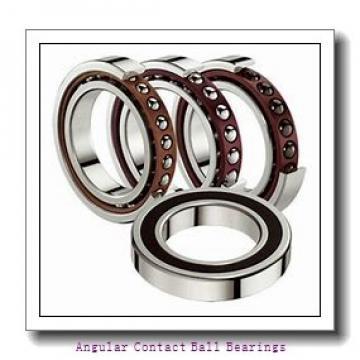 150 mm x 225 mm x 35 mm  NSK 7030CTRSU angular contact ball bearings