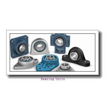 NACHI UCC307 bearing units