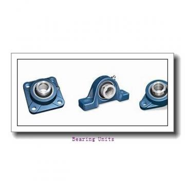 SKF PFT 3/4 FM bearing units