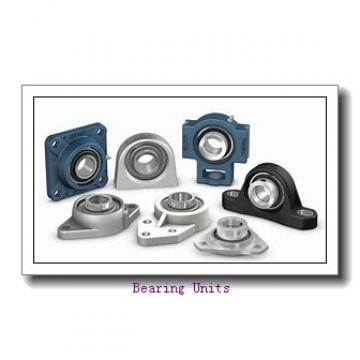 INA TFE25 bearing units