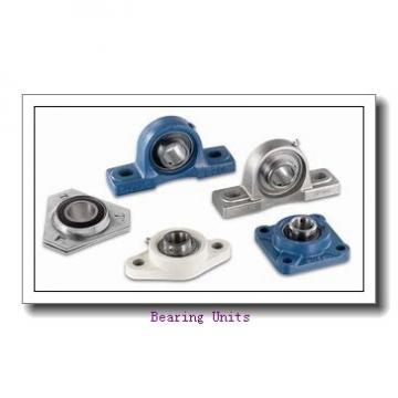 SKF FYTB 35 WF bearing units