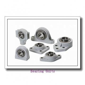 INA PAK2 bearing units