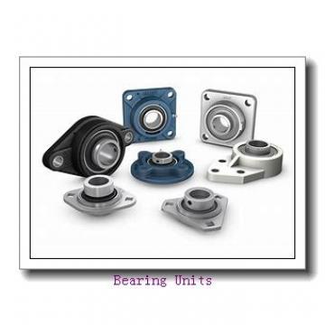 SKF P 25 TR bearing units