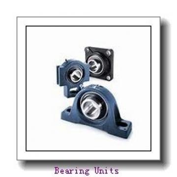 FYH UCFL209-27E bearing units