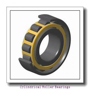 160 mm x 220 mm x 60 mm  NSK NNCF4932V cylindrical roller bearings