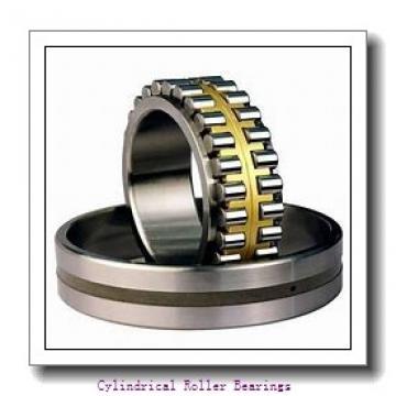 120 mm x 180 mm x 46 mm  NSK NCF3024V cylindrical roller bearings