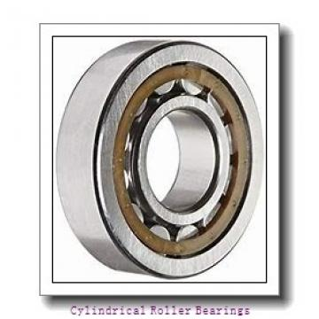 17 mm x 40 mm x 12 mm  FAG NUP203-E-TVP2 cylindrical roller bearings