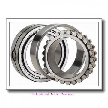 30 mm x 72 mm x 19 mm  NKE NJ306-E-MPA cylindrical roller bearings