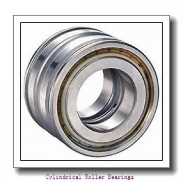 45,000 mm x 85,000 mm x 19,000 mm  SNR NU209EM cylindrical roller bearings