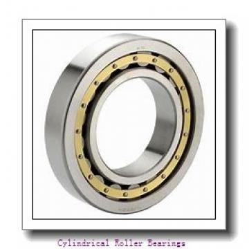 45 mm x 85 mm x 19 mm  NKE NJ209-E-MPA+HJ209-E cylindrical roller bearings