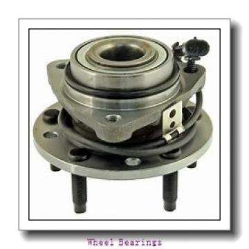 SNR R163.00 wheel bearings