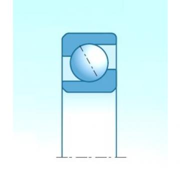 95,000 mm x 170,000 mm x 32,000 mm  SNR 7219BGM angular contact ball bearings