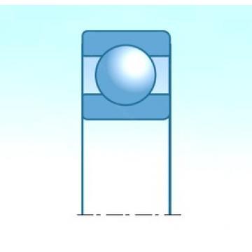 10 mm x 30 mm x 9 mm  SKF BB1-0720D deep groove ball bearings