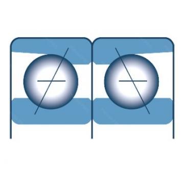170 mm x 260 mm x 81 mm  NTN HTA034ADB/GNP4L angular contact ball bearings