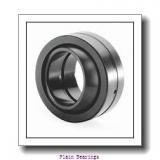 AST GEG120ES plain bearings