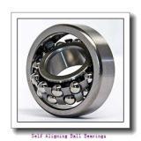 Toyana 2209K-2RS+H309 self aligning ball bearings