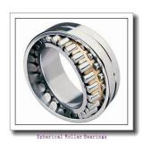 80 mm x 140 mm x 40 mm  SKF BS2-2216-2RSK/VT143 spherical roller bearings