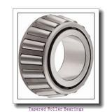 75 mm x 100 mm x 5,75 mm  NBS 81115TN thrust roller bearings