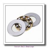 NACHI 53268U thrust ball bearings