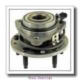 Ruville 7802 wheel bearings