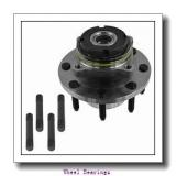Toyana CX082R wheel bearings